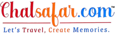 Chalsafar World Tours  Private Limited Logo